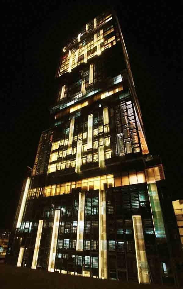 Why Is Mukesh And Nita Ambanis House So Expensive Quora