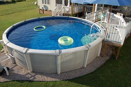 What Are The Pros And Cons Of Above Ground Pools How Can