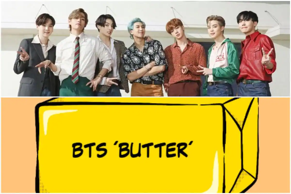 How are we armies feeling after the BTS butter teaser   Quora