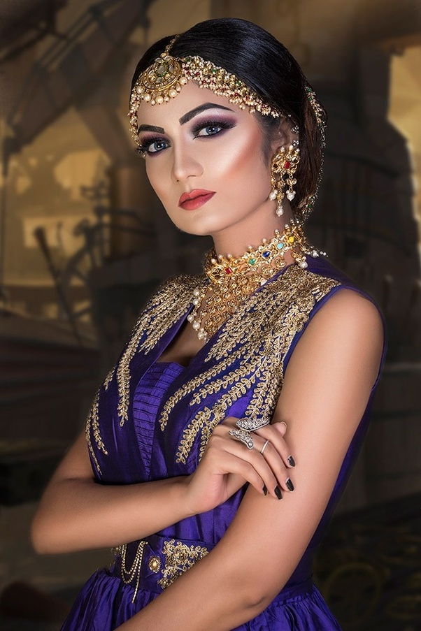 Who Is The Best Professional Makeup Artist In Amritsar Quora