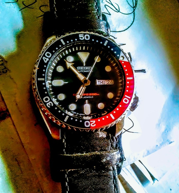 Is the Seiko SKX007 discontinued, and if so, what will be