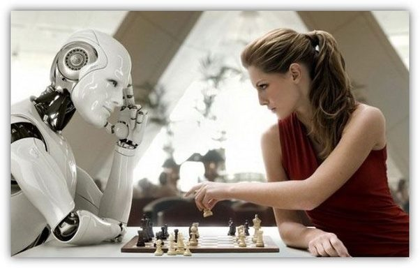 Can I Pursue Masters In Artificial Intelligence With An
