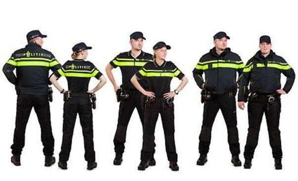 What is your opinion on the dutch police uniform quora well it is not particularly fashionable and i am sure that most police officers agree on that at least its better than the previous one solutioingenieria Images