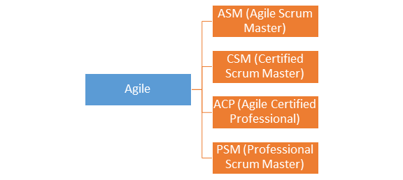 What is the difference between ASM and CSM, Agile and Scrum Master ...