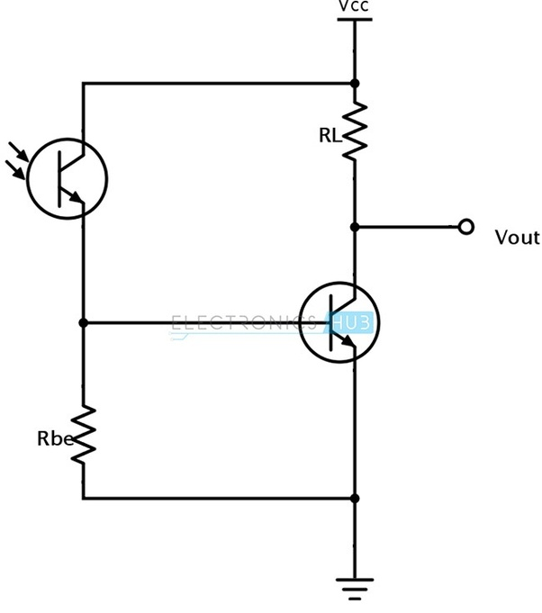 What Is The Difference Between Ldr And A Photo Transistor Quora