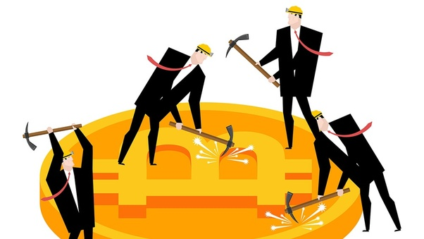 Invest in bitcoin mining