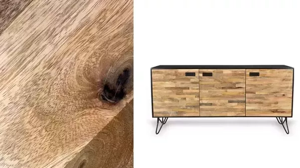 Types Of Wood Used In Furniture