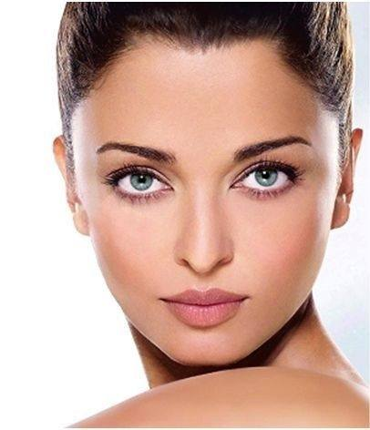 which woman has the most beautiful eyes in the world quora