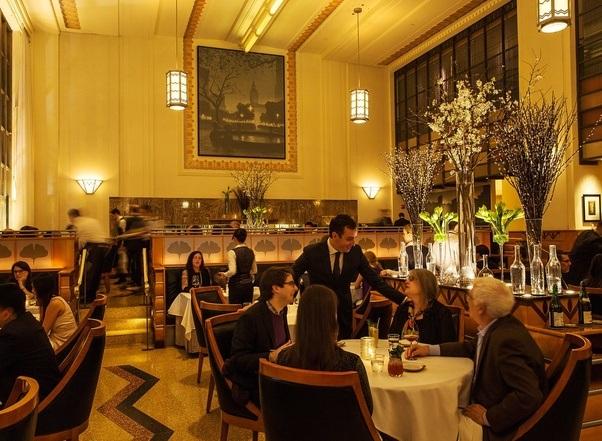 Best Mid Priced Restaurants In New York City