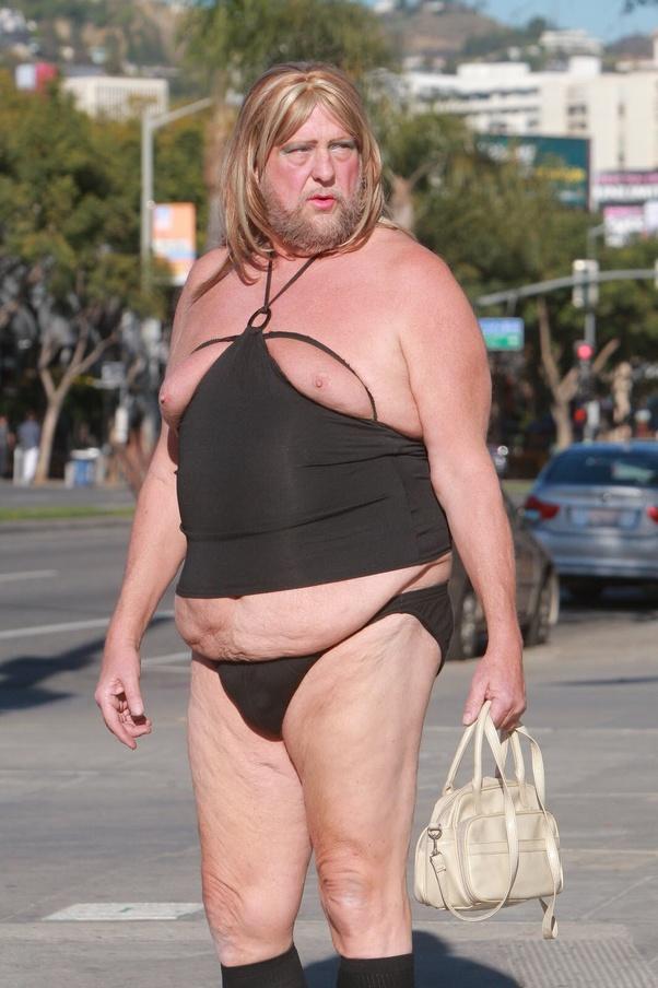bikini hoochie mama