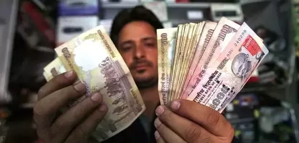 The Indian Rupee Has Stabilized Around 60 Per Dollar After Hitting A Record Low Of Nearly 69 Against Greenback In August 2013