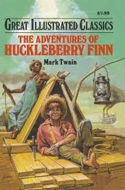 humor quotes in huckleberry finn