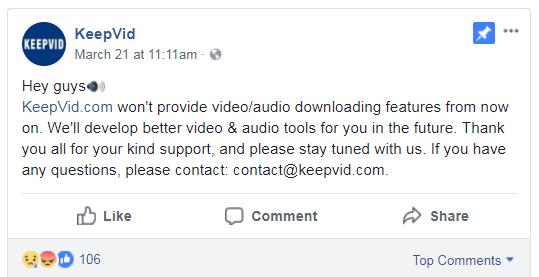 keepvid.com download streaming videos