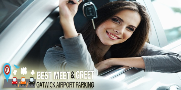 cheap gatwick parking and hotel