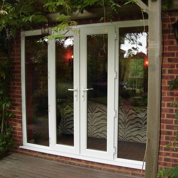 The Upvc Doors Windows Are Durable Maintenance Free Works As Heat Insulators Uv Resistant And Easy To Clean Yet Strong Sy