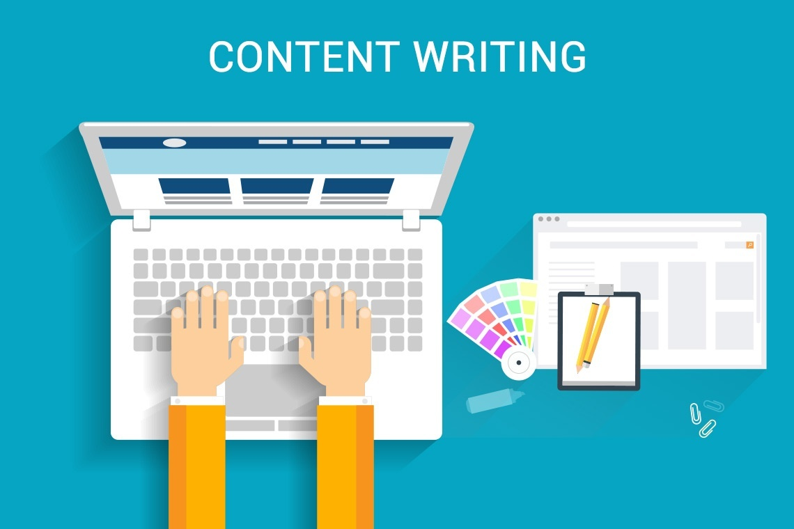 How to start freelancing as a content writer - Quora