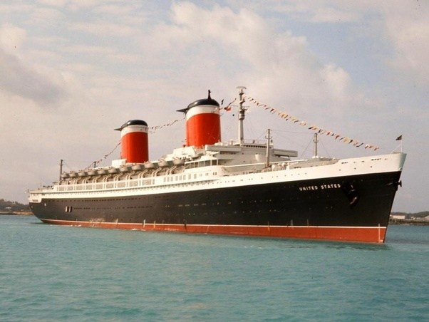 Why Havent We Tried Building A Titanicsized Ship Again Quora - Modern cruise ship compared to titanic