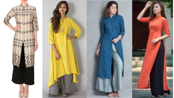 Image result for 5 Kurtis that can be ethnic and stylish at the same time