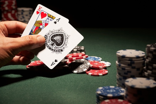 What Is The Average Score Of The Dealer In Blackjack Is It 20 Quora