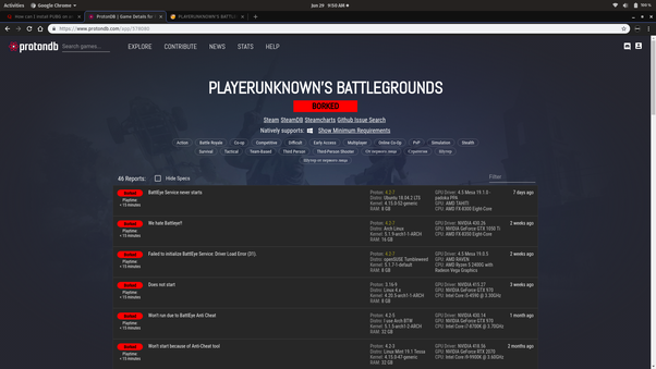 How to install PUBG on an Ubuntu operating system - Quora