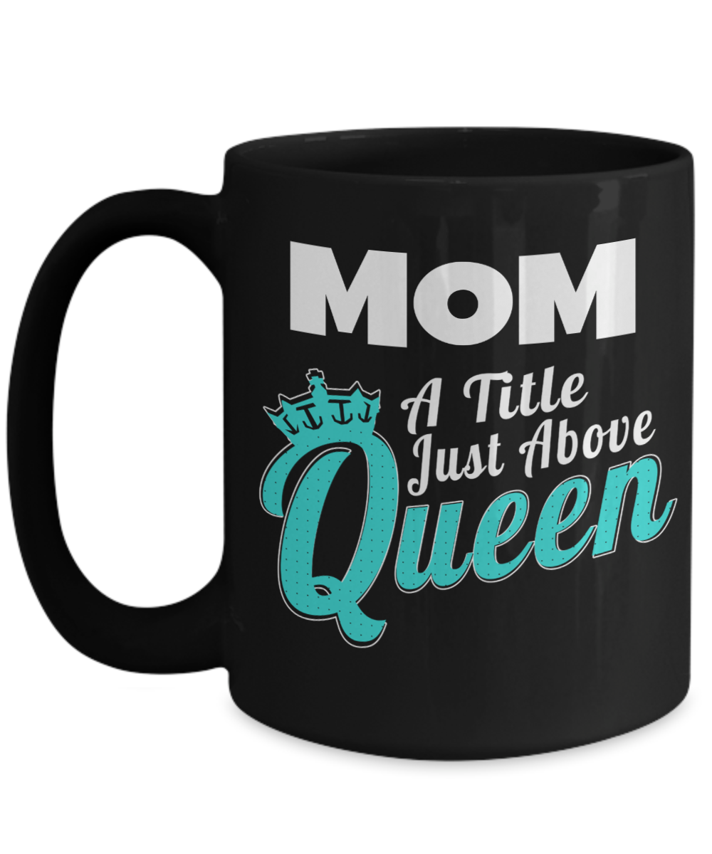 Best Mom Mugs Coffee