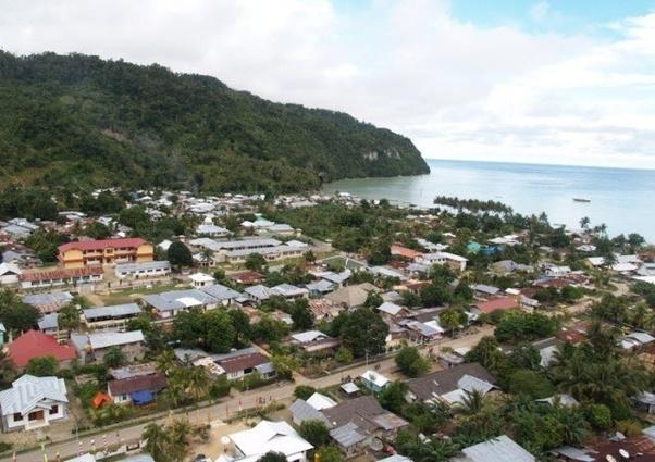 Bagaimana Gaya Hidup Masyarakat Di Papua Quora