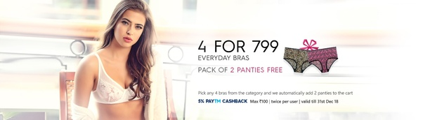fac79984f7b Follow this link to see some outstanding Clovia lingerie combo offers.