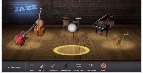 can you get garageband for windows 8