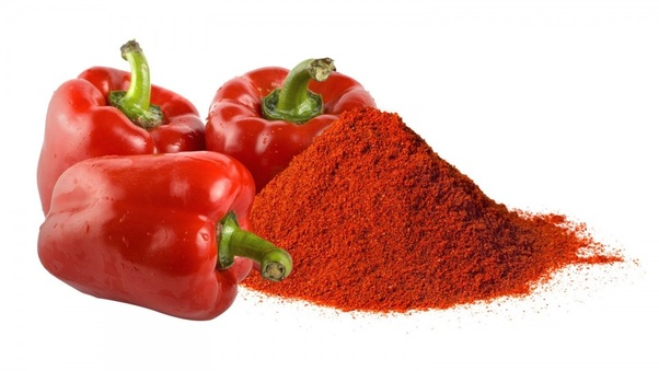 What Are The Main Culinary Uses Of Paprika Quora