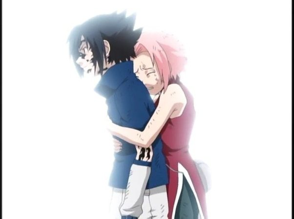 What are the best sakura and sasuke moments in the anime quora first was when sasuke was under the influence of orochimarus seal and beating the crap of other shinobis and then sakura came from behind to stop sasuke by altavistaventures Gallery
