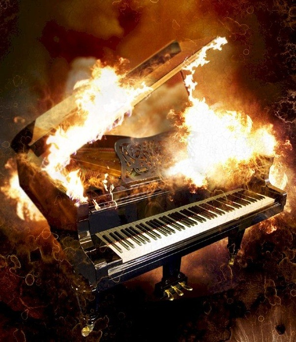 What are the greatest fast paced pieces of classical music ...