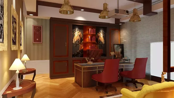 who are the best experts to hire for designing office interiors quora