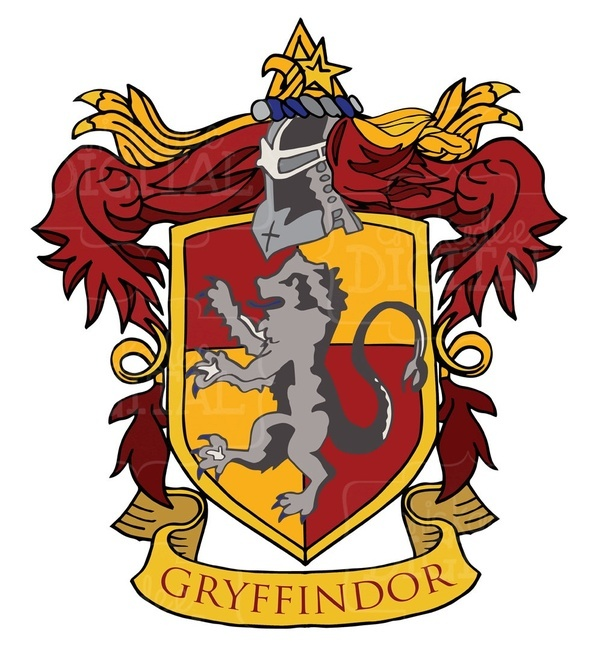 A Few Months Later I Took An Unnoficial Hybrid House Test. I Got  Gryffinclaw.
