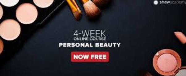 How much would you pay for an online personal beauty course