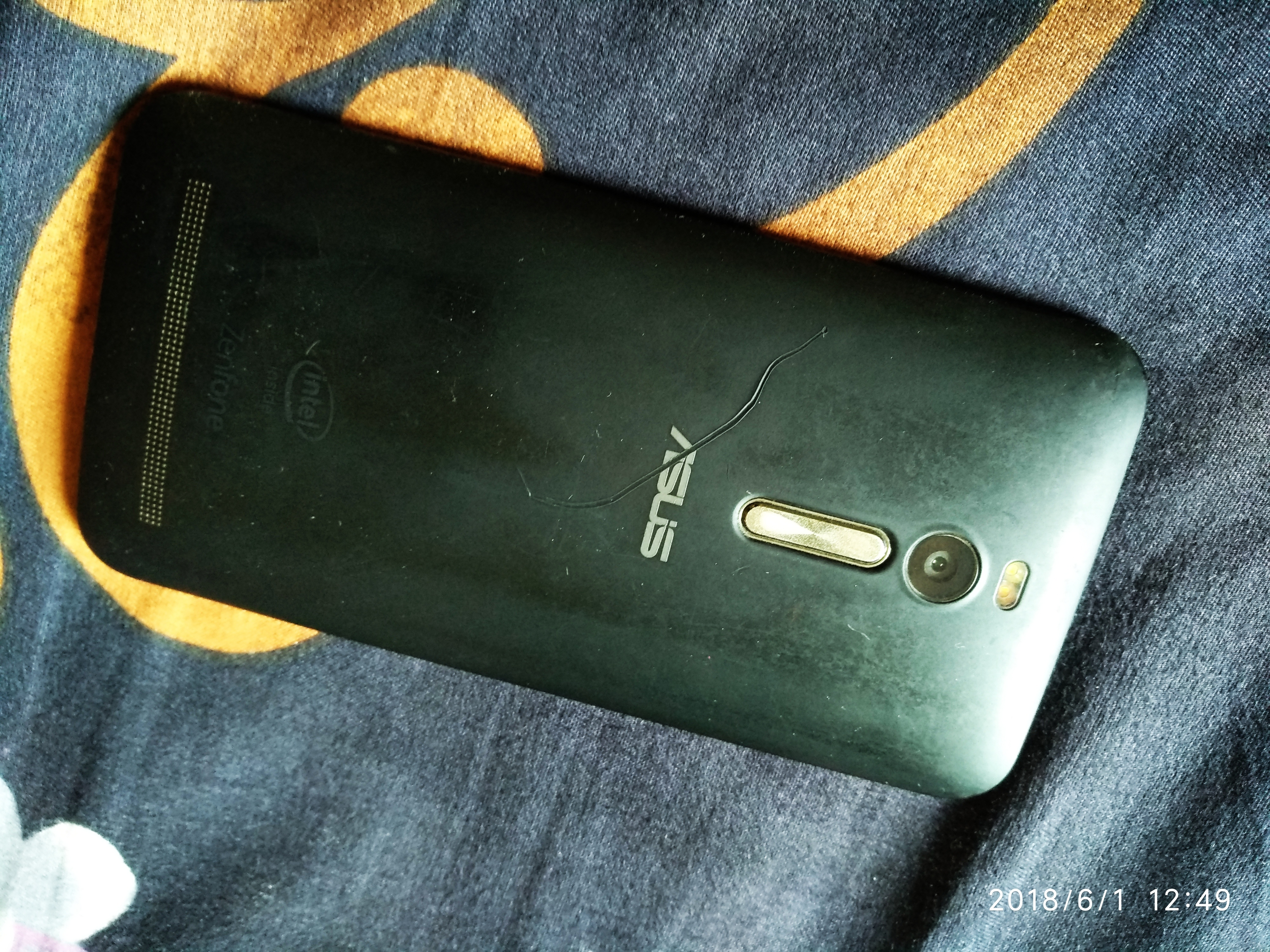 Are Asus Mobile Phones Durable Quora Smartphone Zenfone 2 Ze550ml Im Using An Since 2015 And Its Working Really Well I Had Dropped It 3 Timesaccidentally Till Date From A Maximum Height Of 1m