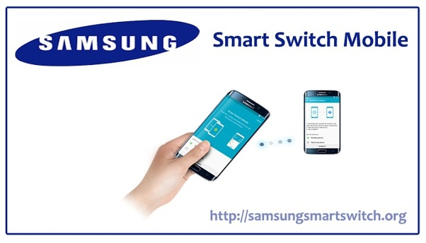 What is the Samsung Smart Switch mobile? - Quora