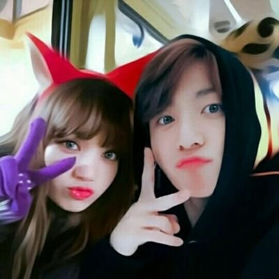 Are Jungkook and Lisa actually married? - Quora