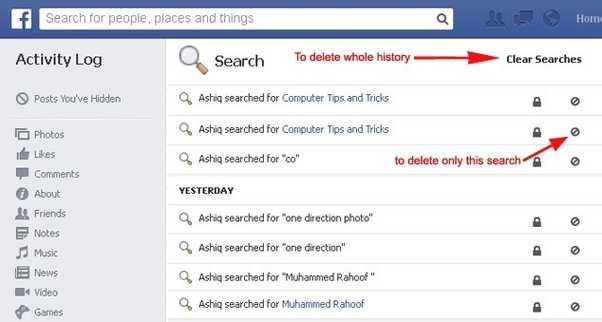 Facebook: Is there any search engine to search Facebook pages? - Quora