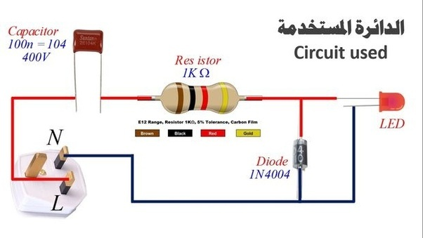 Resistors In Ac Circuits Impedance Of A Resistor