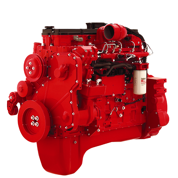 Which heavy duty truck engine is more reliable, the Detroit DD16 or