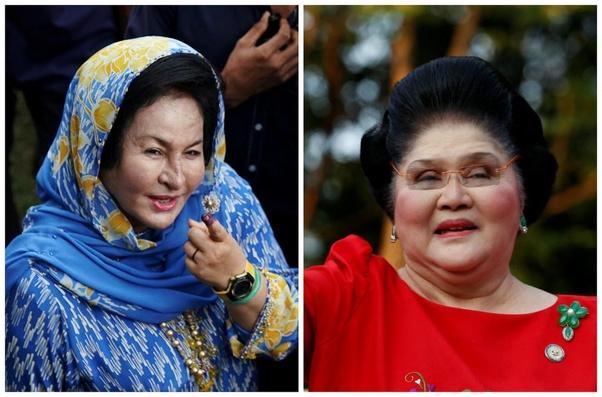 main-qimg-0ebfa3889449784ef49be642e304a678 - Rosmah Mansor vs Imelda Marcos: Who spent more?  - Tira-Pasagad | Saksak-Sinagol