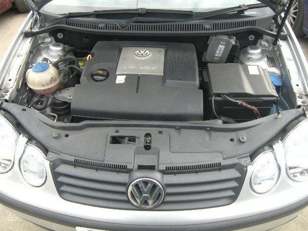 What Does Tiguan Mean >> Sometime back I had my friend's Volkswagen Polo car under ...