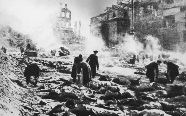 Was world war 1 more chaotic and deadly than world war 2 for Cleaning out house after death