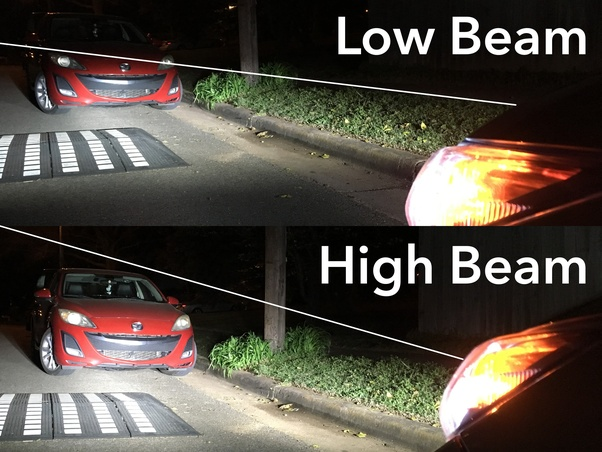 Should I switch from halogen headlights to LED headlights? - Quora