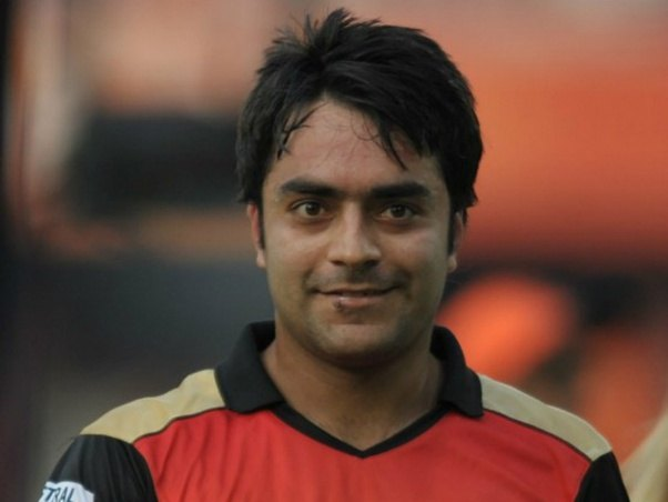 What can be the actual age of Afghan cricketer Rashid Khan ...