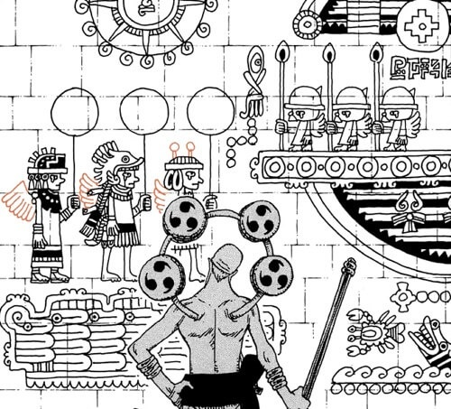 Chatter For Theories On One Piece: What Are Some Of The Crazy Theories Of One Piece That