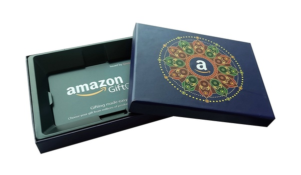 How to get a free Amazon gift card - Quora