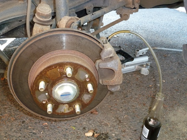 what brake discs do i need for my car