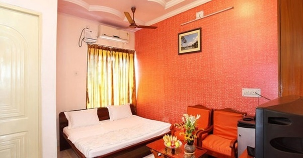 Low Budget Hotel In New Digha