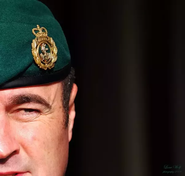 how to become a green beret officer